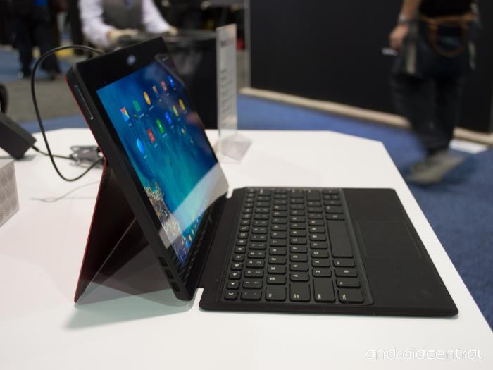 jide ultra remix tablet