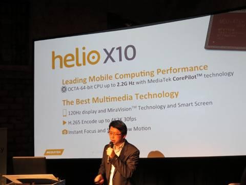 helio x10