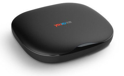 youku k1 tv box