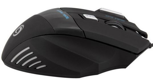 jwfy usb wired gaming mouse