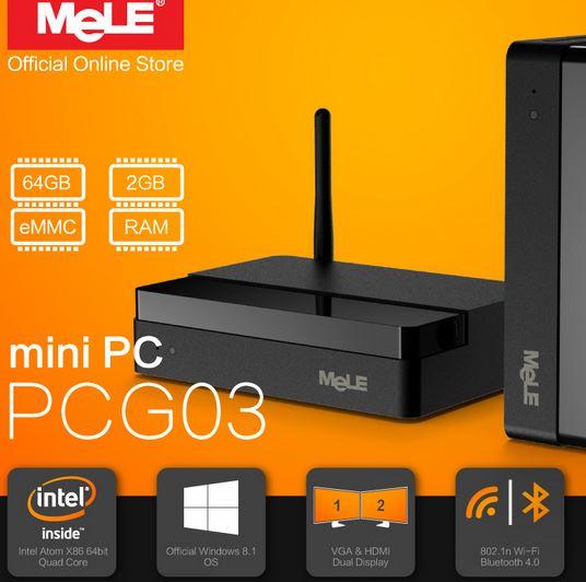 mele pcg03 64GB