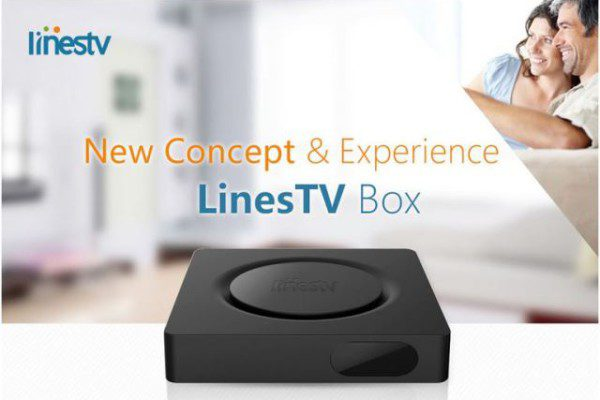 linestv tv box
