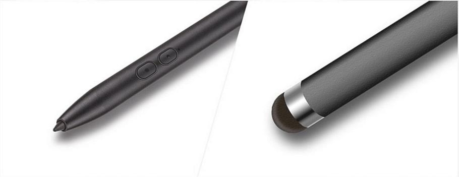 teclast x2 pro stylus