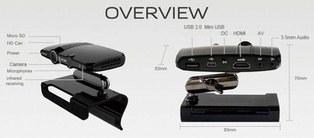 hd23 android tv box