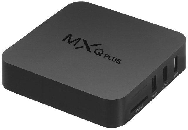 MXQ Plus