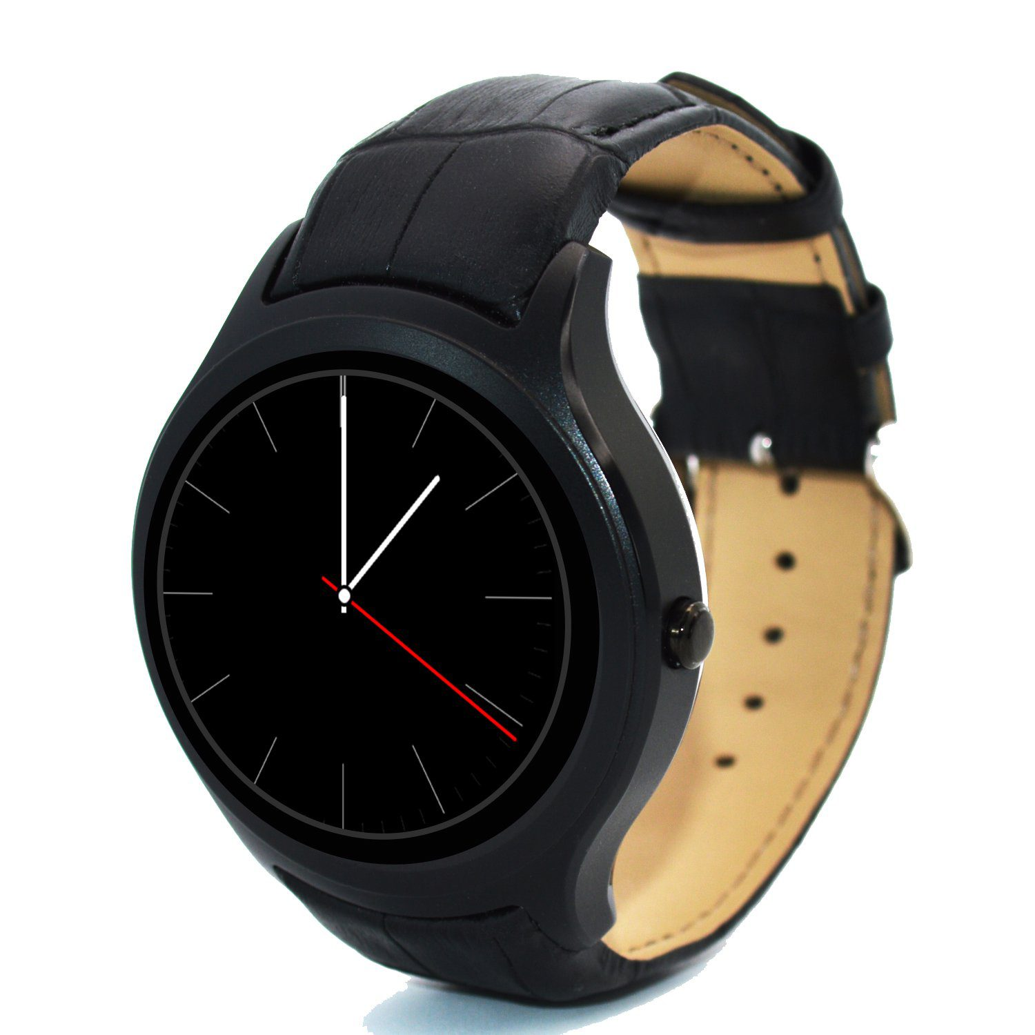 NO.1 D5 Smartwatch with Android 4.4 supports WiFi, 3G, SIM ...