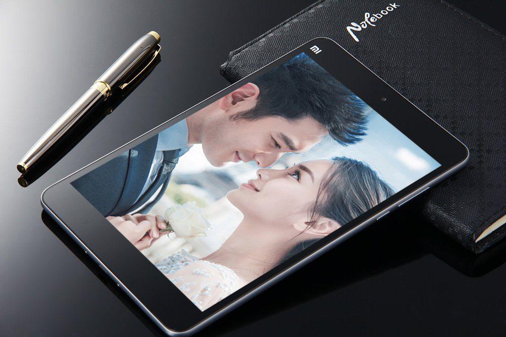mi pad 2 tablet