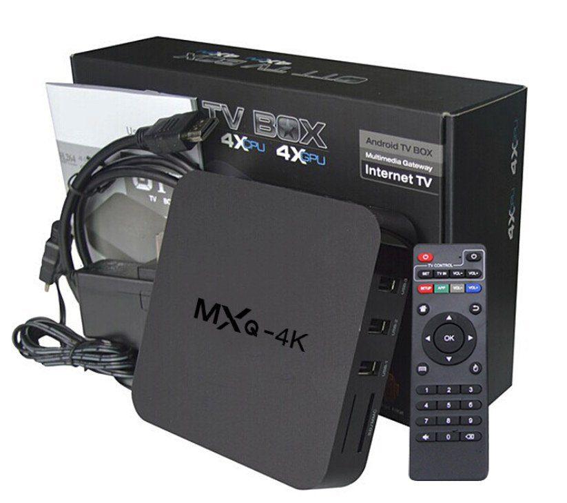 MXQ 4K