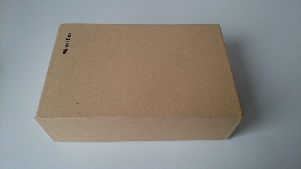 W8 Pro mini PC