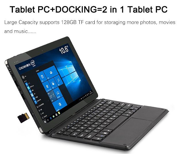 vi10 ultimate tablet