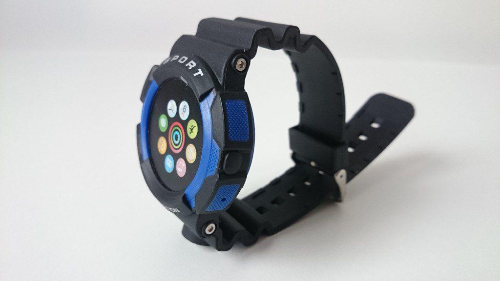 no.1 a10 smartwatch