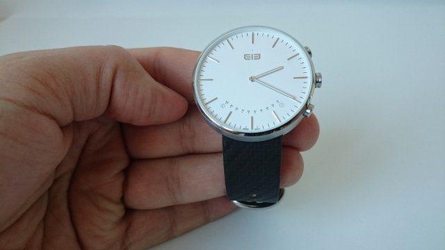 Elephone W2 Smartwatch Review: Minimalist Design and ...