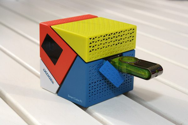 doogee smart cube 1