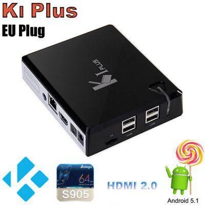K1 Plus