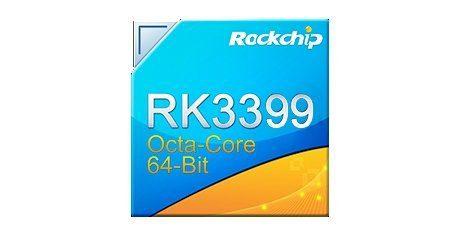 rockchip rk3399