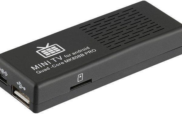 MK808B Pro tv stick