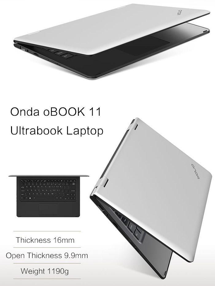 Onda oBook 11