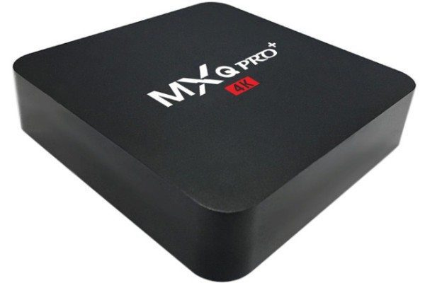 MXQ Pro+