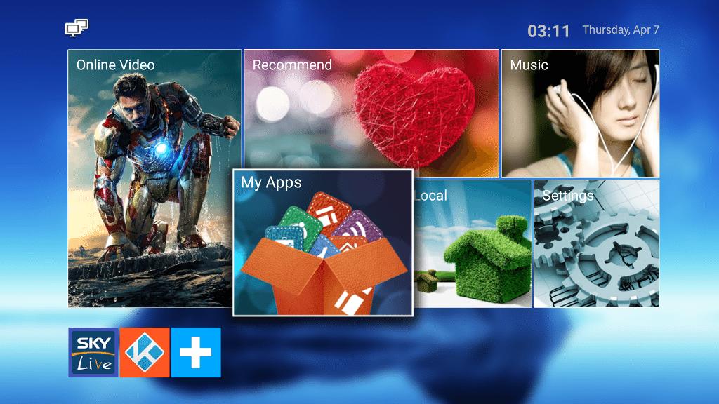 Memobox Mx Max Review 4k Smart Tv Box Powered By Amlogic