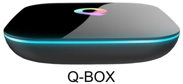 Q-BOX TV Box is Another TV Box powered by Amlogic S905 ...