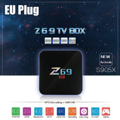 MOV Z69 TV Box