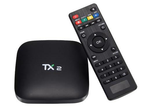 Nexbox A95x Tanix Tx2 And Em95 New Cheapest Tv Boxes