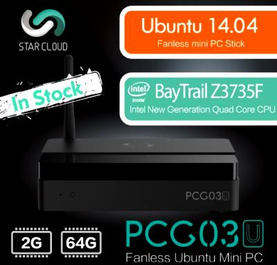 Star Cloud PCG03U