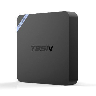 T95N-Mini M8Spro TV Box
