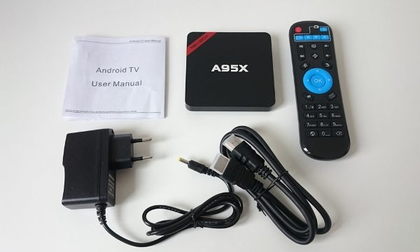 NEXBOX A95X review