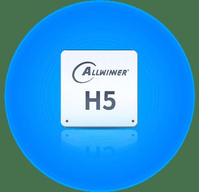Allwinner H5