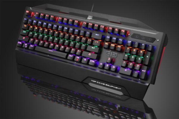 EleEnterGame2 mechanical keyboard