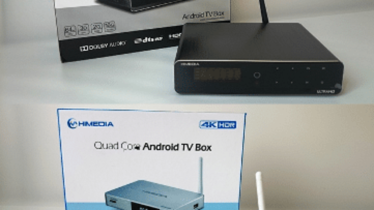 The new Official Firmware v1 0 7 for HiMedia Q10 Pro and Himedia Q5