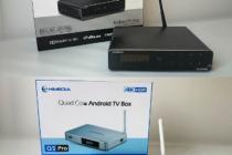 HImedia Q10 Pro and Q5 Po