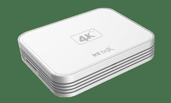Int Box I7 TV Box
