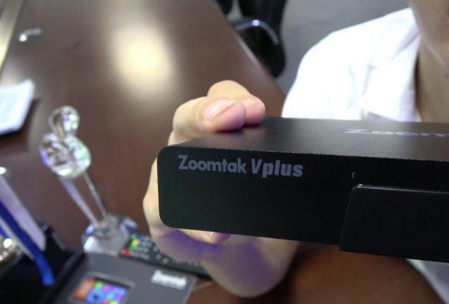 Zoomtak Vplus