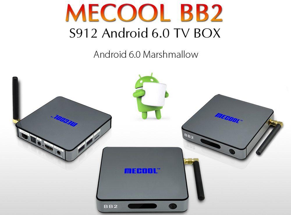 Mecool BB2