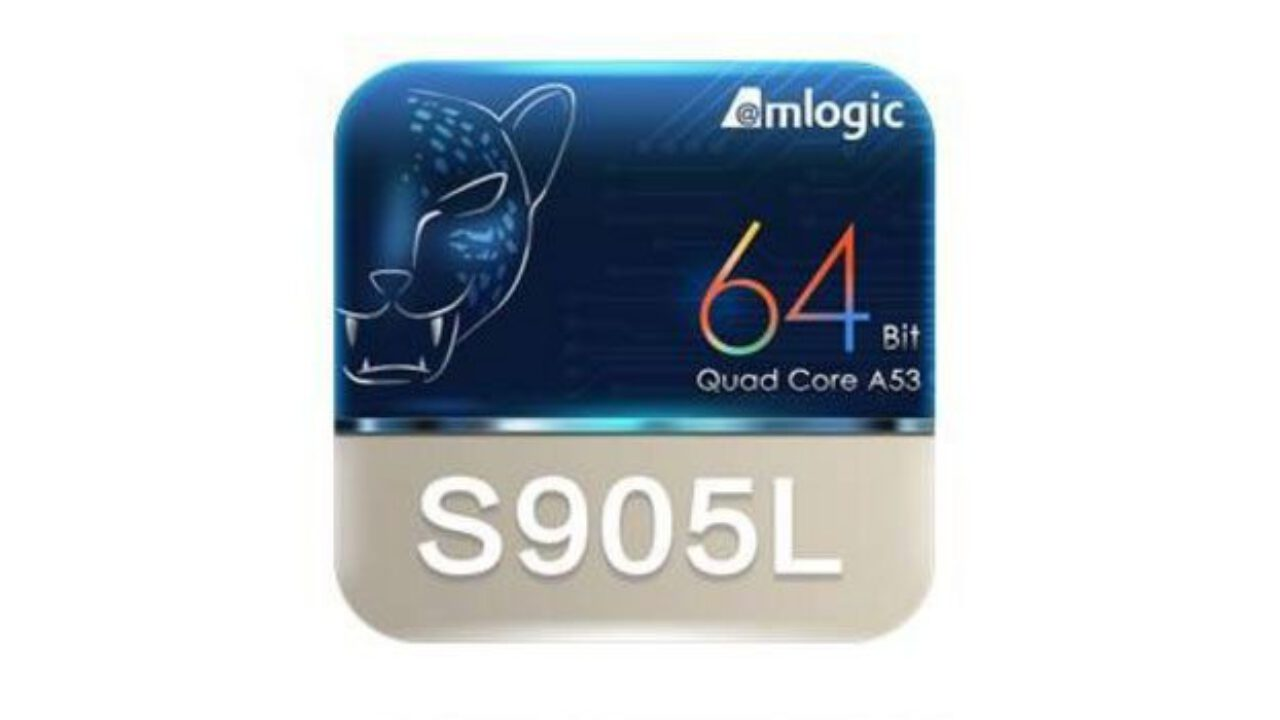 Amlogic S905L is a New Cheap SoC from Amlogic • AndroidTVBOX