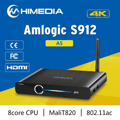 HiMedia A5