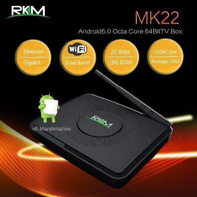 RKM MK22