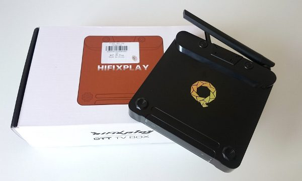 Hifixplay Q