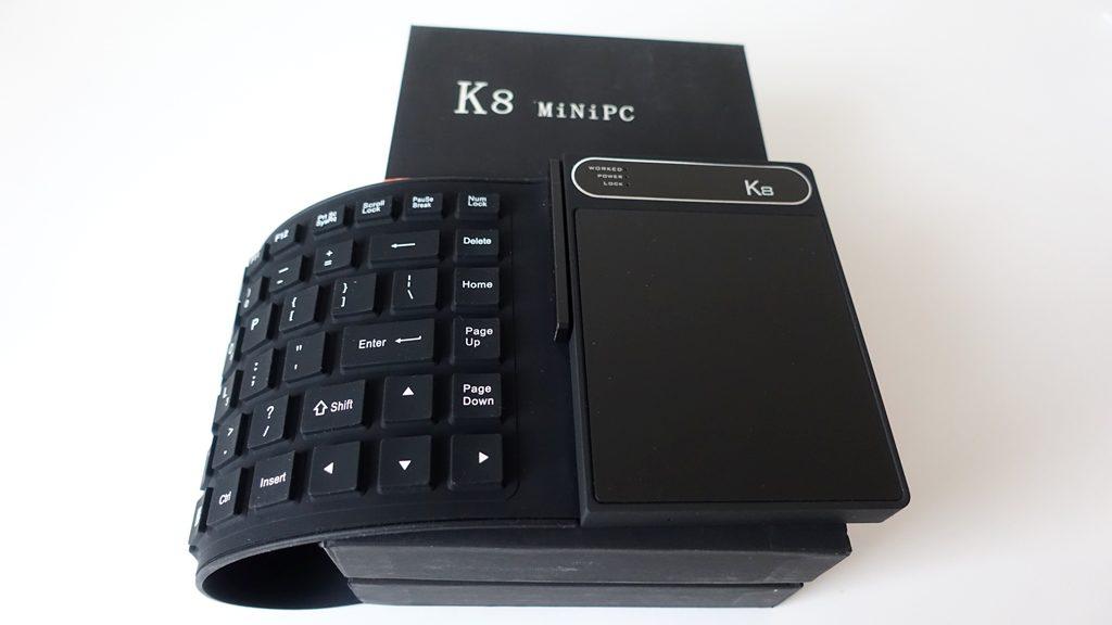 K8 mini pc
