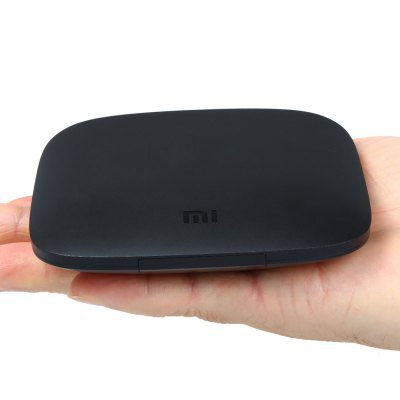 xiaomi mi box international