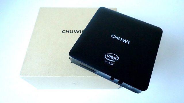 Chuwi HiBox
