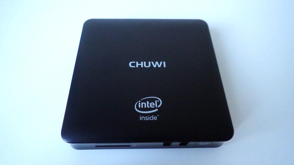 Chuwi Hi Box mini PC