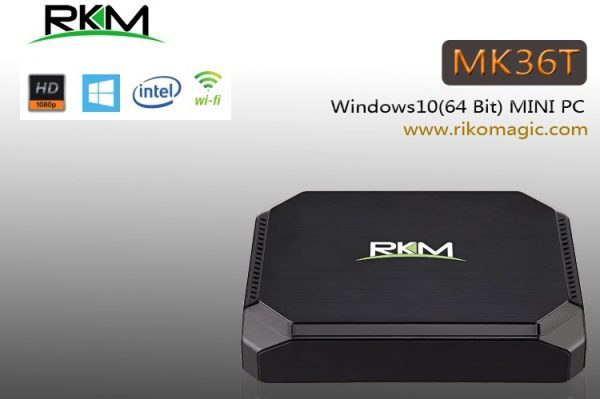 Rikomagic MK36T