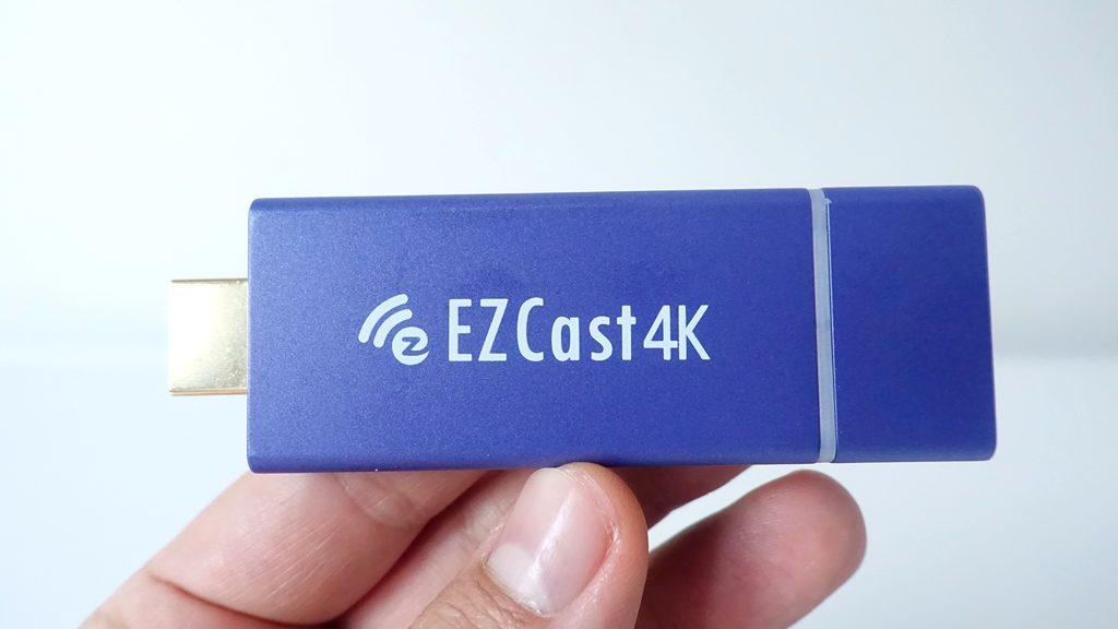 EZCast 4K Dongle
