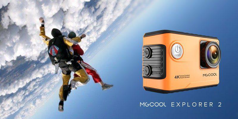 Elephone Explorer 2