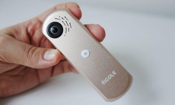HiGole GOLE360 camera