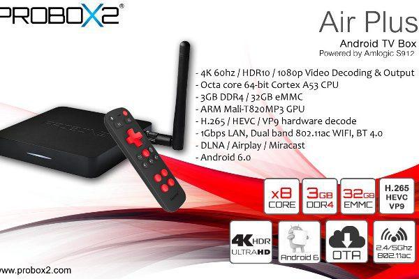 Probox2 Air Plus