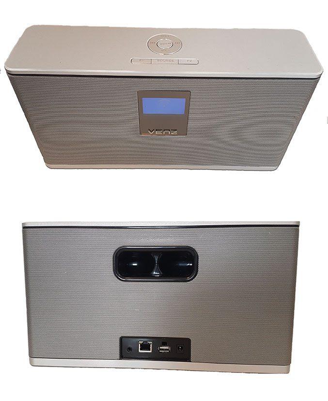 VENZ A502